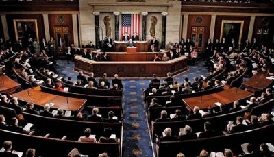 الشيوخ الأمريكي يقر مشروع قانون ينهي دعم التحالف الذي تقوده السعودية باليمن