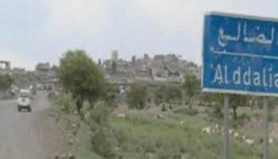 اغتيال جندي بالحزام الأمني بعبوة ناسفة وسط مدينة الضالع