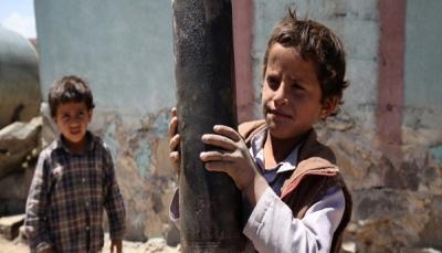 منظمة سام: رصدنا 647 حالة انتهاك إنسانية في اليمن خلال فبراير