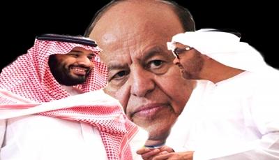 مصير العلاقة بين التحالف العربي والحكومة اليمنية بعد الأحداث الأخيرة (تقرير خاص)