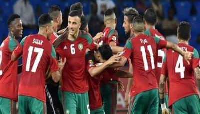المغرب تحقق فوزاً معنوياً على صربيا ودياً