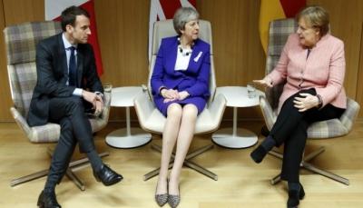 واشنطن و14 دولة أوروبية تعلن طرد دبلوماسيين روس على خلفية قضية الجاسوس سكريبال