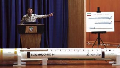 السعودية تبلغ مجلس الأمن أن الدول التي تحمي إيران مثل روسيا مسؤولة عن صواريخ الحوثي (تحديث)