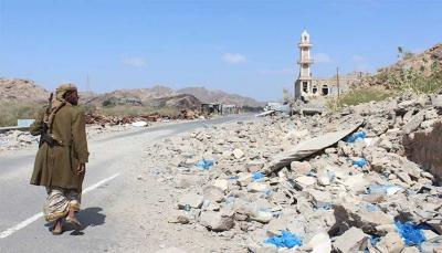 صحيفة: الإمارات تتبع سياسة احتلال الموانئ باليمن والسعودية تدفع أثمان التخبط