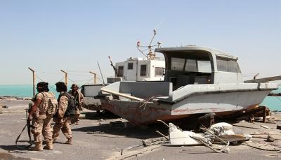 """تفاصيل اعتقال """"أرتيريا"""" لصيادي """"المخأ"""" داخل المياه اليمنية.. ودور الإمارات في العملية؟"""