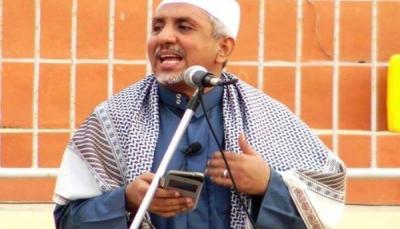اختطاف القيادي الإصلاحي نضال باحويرث من قبل مسلحين في عدن