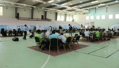 حضرموت: تدشين أولمبياد اللغة الإنجليزية بمشاركة 110 طالب من مختلف المحافظات