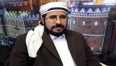 """محافظ صعدة: صفوف الحوثيين منهارة وقوات الجيش على تخوم مديرية """"الحشوة"""""""