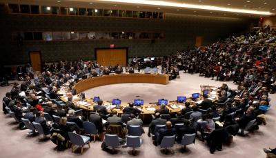 مجلس الأمن يعقد اجتماعا طارئا لبحث الضربات العسكرية في سوريا