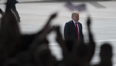ترامب طالب بسحب قوات بلاده من سوريا في غضون 6 أشهر