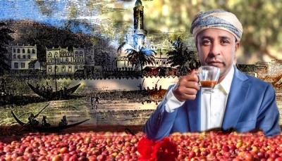 """""""صائد القهوة"""".. شاب يمني يصدر البن إلى أميركا واليابان"""