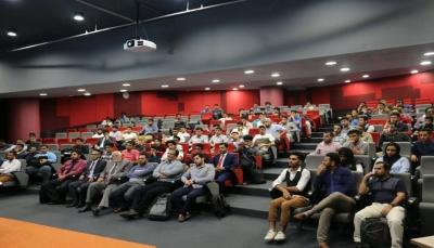 ماليزيا: ورشة أكاديمية موسعة لإتحاد الطلبة اليمنيين في جامعة APU بكوالالمبور