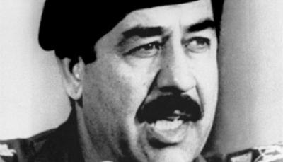 سيارة نادرة للرئيس العراقي الأسبق صدام حسين تعرض بأمريكا (فيديو)