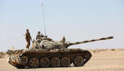 الجيش يسيطر على المجمع الحكومي في الملاحيظ بصعدة معقل زعيم الحوثيين