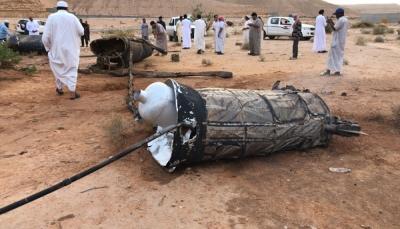 أمريكا تدين هجمات الحوثيين الصاروخية على السعودية وتؤكد دعمها لحماية أراضيها