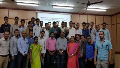 """الدكتوراة بإمتياز للباحث """"عمار قاسم"""" من جامعة بهاراثير الهندية في الهندسة المعلوماتية"""