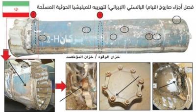 السعودية تصعد ضد إيران بمجلس الأمن لدعمها الحوثيين بالصواريخ والأسلحة