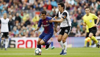 برشلونة ينفرد بلقب صاحب أطول سلسلة لا هزيمة في الدوري الإسباني