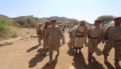 المقدشي: تحرير البيضاء سينقُل المعركة إلى ذمار البوابة الجنوبية للعاصمة صنعاء