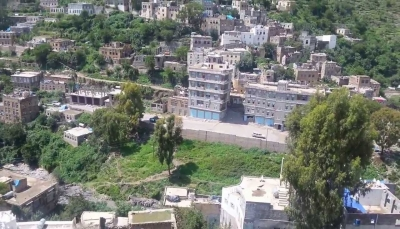 مقتل امرأة وإصابة شاب برصاص الأعراس في إب