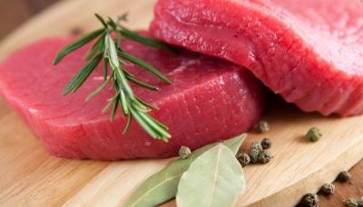 """دراسة: اللحم الأحمر """"المطهو جيدا"""" يرتبط بأمراض الكبد وداء السكري"""