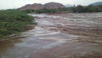 الأرصاد يتوقع هطول أمطار في عدة محافظات ويحذر المواطنين من تدفق السيول