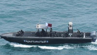 أول تمرين عسكري بين قطر ورباعي المقاطعة منذ بدء الأزمة