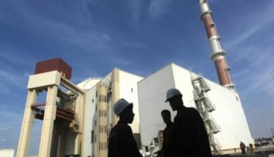 زلزال متوسط القوة يضرب منطقة قريبة من مفاعل بوشهر النووي الإيراني