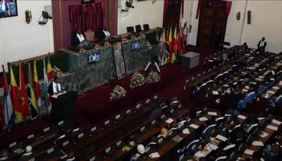 لأول مرة.. البرلمان الإثيوبي ينتخب امرأة رئيسة له