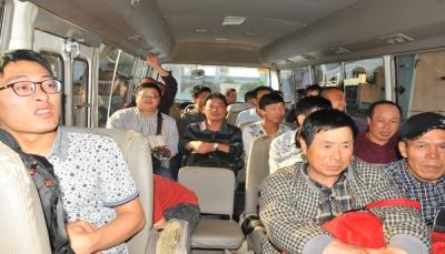 فريق فني صيني يصل عدن لتنفيذ المرحلة الثانية من محطة كهرباء مصفاة المدينة