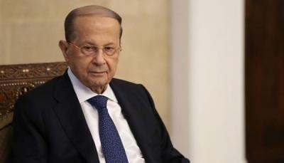 هكذا علق الرئيس اللبناني على مقتل موظف لبناني بالصليب الأحمر بتعز