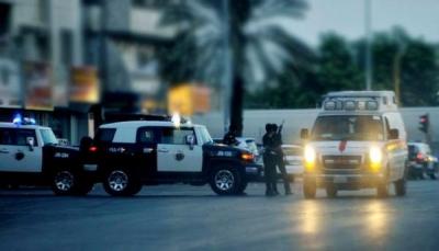 مسؤول سعودي: هذا سبب إطلاق النار بالعاصمة الرياض (فيديو)