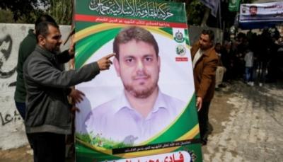 تشريح جثمان فادي البطش العضو في حركة حماس غداة اغتياله في ماليزيا