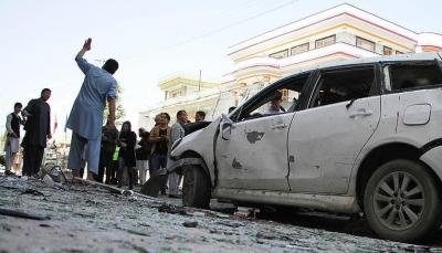 48 قتيلًا و112 جريحًا ضحايا تفجير كابل الأفغانية