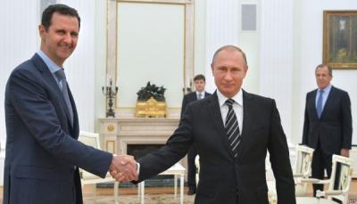 صحيفة ألمانية تكشف عن 3 إغراءات غربية لبوتين مقابل التخلي عن الأسد