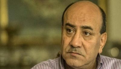 """محكمة عسكرية في مصر تحكم بالسجن خمس سنوات على """"هشام جنينة"""""""