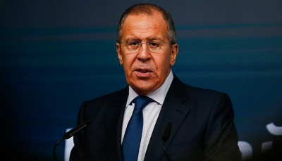لافروف: الولايات المتحدة لا تنوي مغادرة سوريا