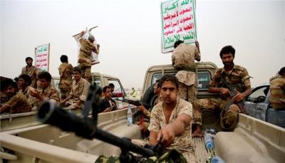 """الحوثيون يعلنون أنهم """"لا يمانعون"""" من المشاركة في محادثات جنيف استجابة لدعوة """"غريفيث"""""""