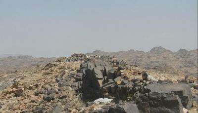 """قوات الجيش تتقدم نحو """"مدينة صعدة"""" مركز المحافظة ومقتل قيادي ميداني"""