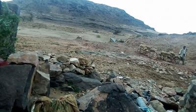 الجيش يعلن مقتل خمس قيادات حوثية في معارك بمحافظتي البيضاء وصعدة