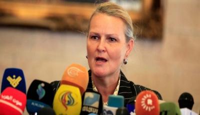 """الأمم المتحدة: نستعد لمواجهة أسوأ الاحتمالات لتلافي مخاطر إعصار """"لبان"""""""