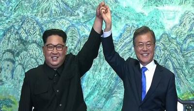 كيم جونغ ممازحا نظيره الجنوبي: لن توقظك صواريخي من النوم بعد اليوم