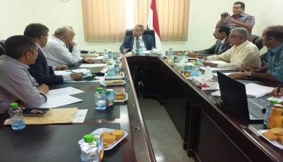 القضاء الأعلى ينقل مقر المحكمة المتخصصة من صنعاء إلى مأرب ويلغي أحكام الحوثيين