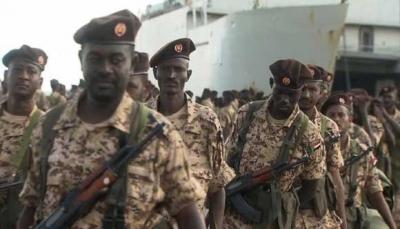 موقع: السودان أبلغ السعودية رسميا بعدم نيته التجديد لقواته المشاركة في حرب اليمن