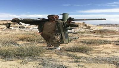 """أحدهما ايراني والأخر لبناني.. الجيش اليمني يعلن مقتل اثنين من خبراء الصواريخ الحوثية في """"صعدة"""""""