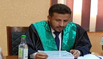 جامعة النيلين تمنح الدكتوراة في البلاغة والنقد للباحث اليمني يحيى الأحمدي
