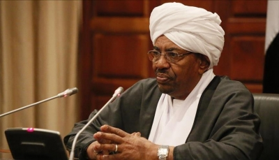البشير يعفو عن جميع سجناء الحق العام من الإثيوبيين بالسودان