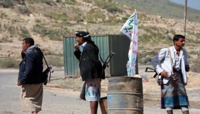 إصابة شيخ مؤتمري برصاص مسلح حوثي في إب