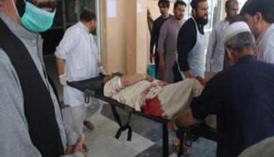 12 قتيلا في انفجار استهدف مركزا لتسجيل الناخبين في افغانستان