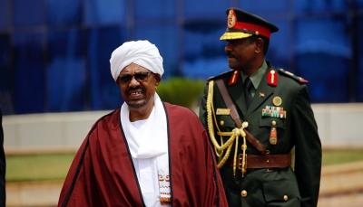 البشير يعلن استمرار الجيش السوداني في التحالف العربي باليمن